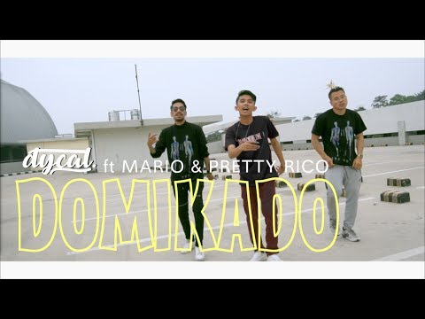 DOMIKADO - DYCAL .ft MARIO & PRETTY RICO [DANCE VIDEO]