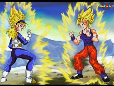 Can Pan And Bulla Turn Super Saiyan?