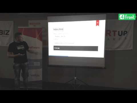 Десктопное приложение на веб-технологиях