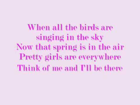 Westlife - Season In The Sun ( Lyrics)
