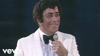 Клип Tony Bennett - It Had To Be You