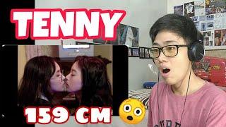 Tenny(테니) - 159cm MV REACTION
