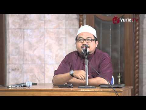 Ceramah Singkat : Memperbaiki Diri Dan Umat - Ustadz Kholid Syamhudi