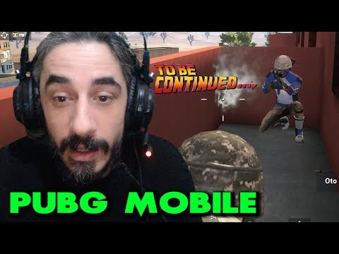 AZ KALSIN TUZAĞA DÜŞÜYORDUM !!! - PUBG Mobile