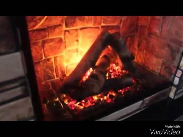 Как сделать парогенератор для камина  видео