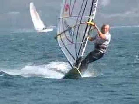 Horney Windsurfing Boards Video