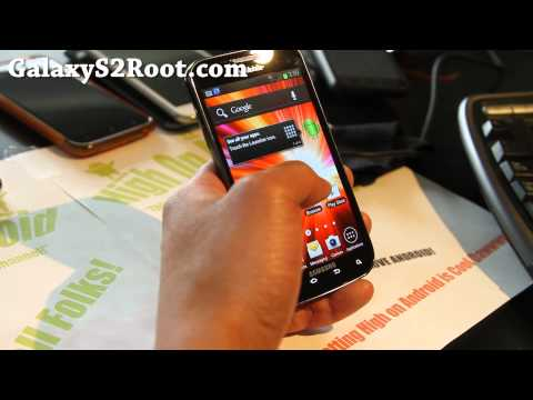 Darkside Evolution 3 ROM for T-Mobile Galaxy S2 SGH-T989!