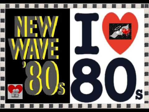 Best New Wave 80's (disco) video