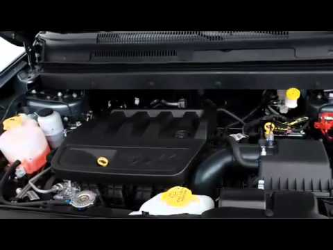 2009 Dodge Journey Video