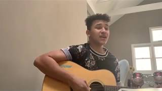 Say it First Sam Smith - Cover