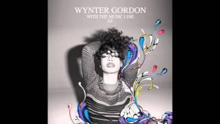 Watch Wynter Gordon In The Morning video