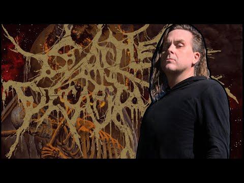 Download DEATH ATLAS Producer Dave Otero Interviews CATTLE DECAPITATION Vocalist Travis Ryan Mp4 baru