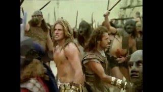 La Odisea-  (The Odyssey) Película completa español latino de 1997