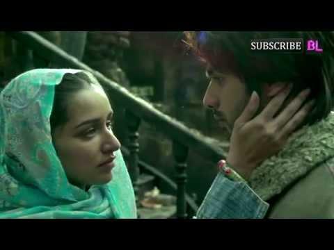 Haider song Aao Na: Vishal Bhardwaj and Gulzar give Shahid Kapoor a powerful track