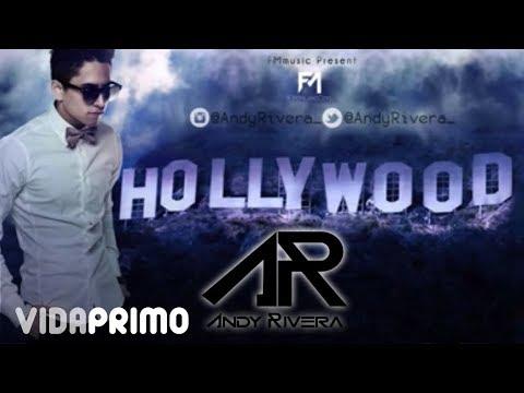 HOLLYWOOD / Andy Rivera [Video Lyrics]