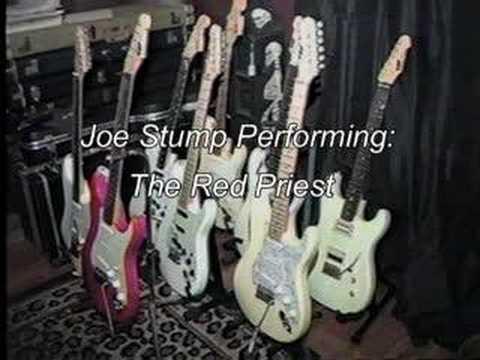 Joe Stump's Neo-Classical Guitar 3 DVD Sample Clips