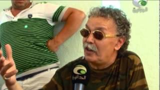 Reportage Cheb Akil