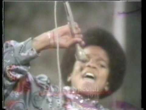 Michael Jackson - The Love You Save
