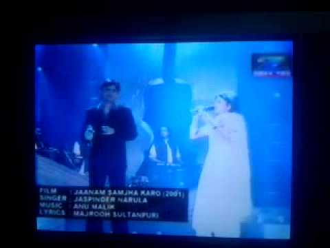 Akanksha Nagarkar In Sa Re Ga Ma Pa 2004 video