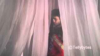 Swaragini - Swara and Sanskar's ROMANTIC DANCE