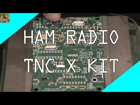 Foxx - Digital Radio TNC Kit