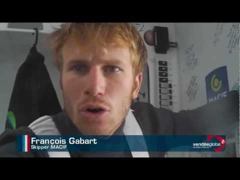 Vendee Globe Daily Report Dec 10, Day 31.
