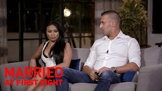 Will Nic give Cyrell a second chance? | MAFS 2019
