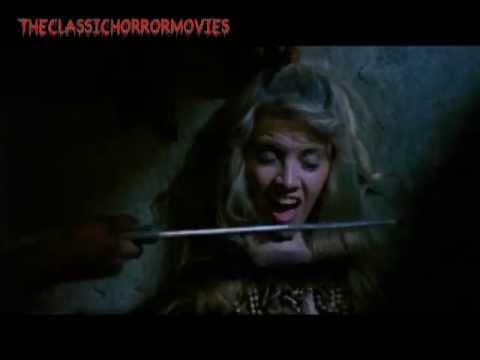 Hell Night -  (1981) video