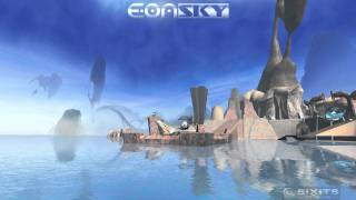 EON Sky : Alexa Bloom and the Lost City of Moons : HD footage