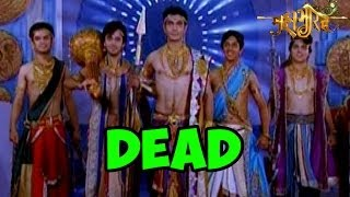 Mahabharat : OMG! Draupadi's sons DEAD in Kurukshetra War | 8th May 2014 FULL EPISODE
