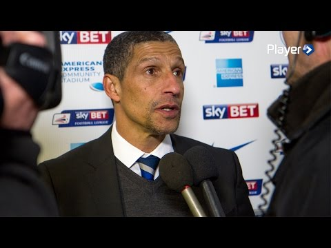 CHRIS HUGHTON'S LEEDS UNITED VERDICT