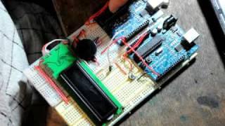 Arduino Laser Tag... Part deux