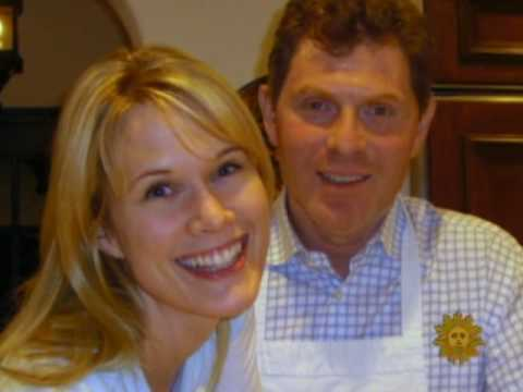 Bobby Flay's Recipe For Love