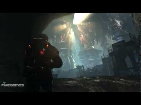 Lost Planet 3 - Trailer legendado