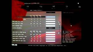 ASUS Rampage IV UEFI Overview