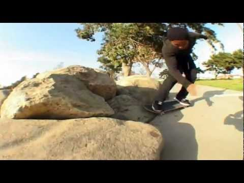 Daewon Song - Enter The Daewon