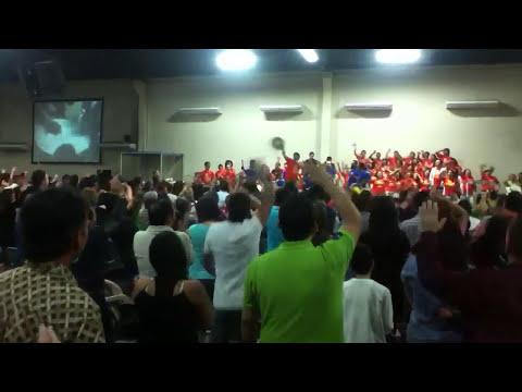 Comunidad Cristiana Internacional