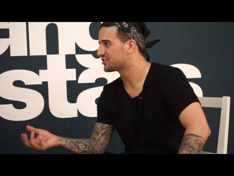 DIVADARV - DWTS Diaries - Episode 3 | Mark Ballas