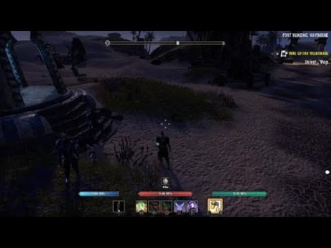The Elder Scrolls Online: Tamriel Unlimited_20191226134746
