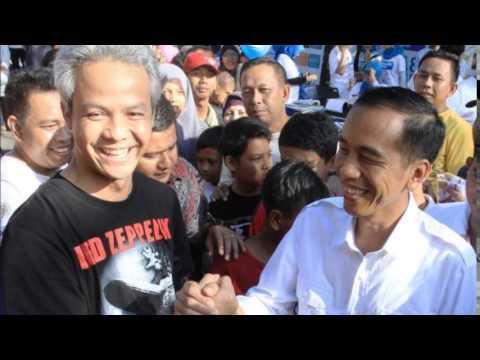 Pemimpin Kita (Jokowi-JK) Bagoes A A&Hasnil F EP for Jokowi Movie