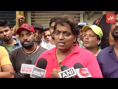 Bollywood Choreographer Ganesh Acharya | I Did Not Receive Blackmail | Latest | YOYO TV Hindi