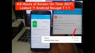 Android Nougat 7.0 For Samsung Galaxy S6, S6 Edge & S6 Edge+ - Worth It?