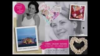 Memories of Emma Louise Watson