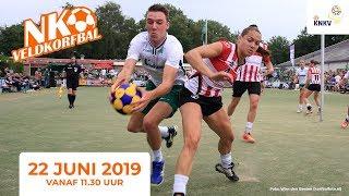 NK veldkorfbal 2019