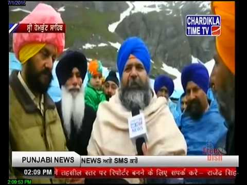 Backed by Doaba Cong leaders, Captain launches Punjab tour  July 1, 2015