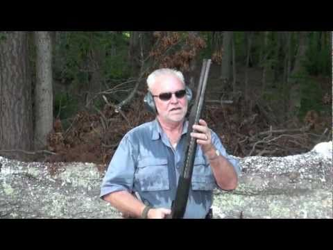 Mossberg 500 Cruiser 12ga Shoot-A-Matic