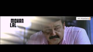 Red Wine - Red Wine Malayalam Movie Official Trailer HD_ Mohanlal, Fahad Fazil, Asif Ali_(1080p)