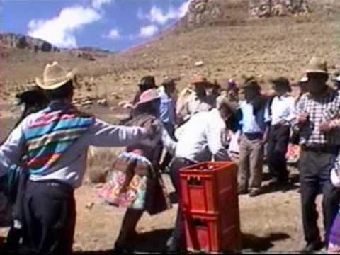 Santiago en Huasicancha, Picpish Pampa