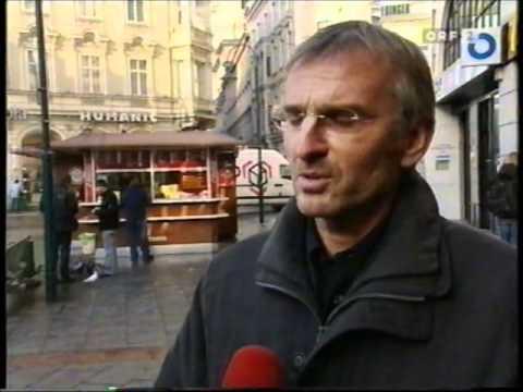 Bericht über Punk in Linz 2005 (Teil 1)