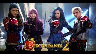 download lagu Descendants 2 Sofia Carson Ft.boo Boo Stewart & Cameron gratis